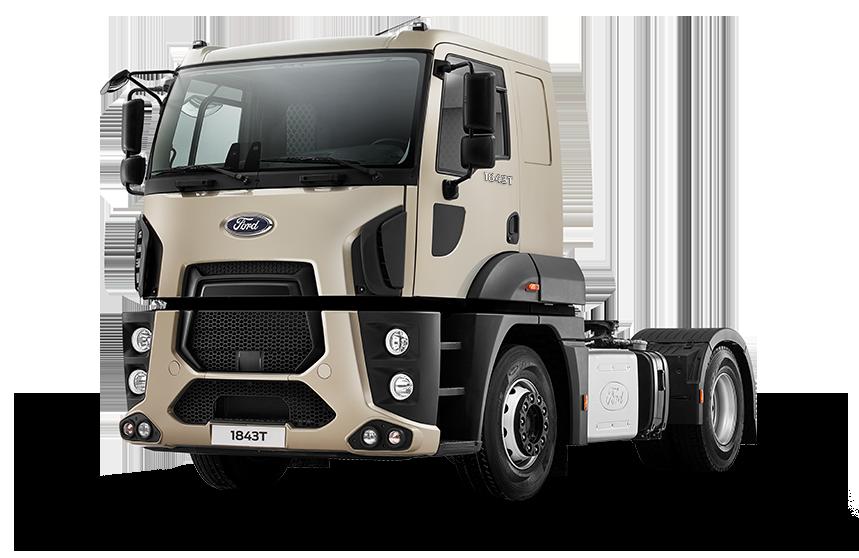 cekici ford trucks