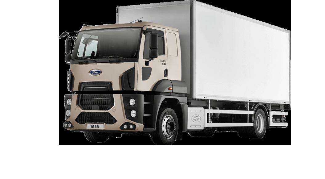 home ford trucks
